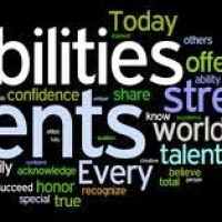 Talents and abilities